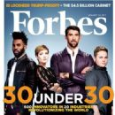 Jason Derulo - Forbes Magazine Cover [United States] (24 January 2017)