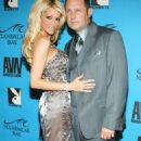 Jessica Drake - 24 Annual Adult Video News Awards - 454 x 883