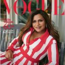 Mindy Kaling - Vogue Magazine Cover [India] (December 2020)
