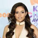 Bethany Mota – 2017 Nickelodeon Kids' Choice Awards in LA March 12, 2017 - 454 x 566