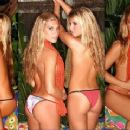 Bia And Branca Feres Twins - 454 x 240
