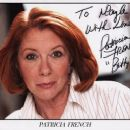Patricia French - 320 x 254