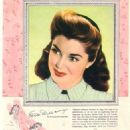 Esther Williams in a Lux ad