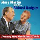 Richard Rodgrs Mary Martin