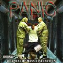 Panic Album - Weapons of Mass Disfunction