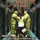 Panic Album - Weapons of Mass Disfunction