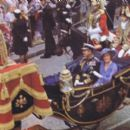 Lady Diana Spencer and Prince Charles wedding - 29 July 1981 - 454 x 263