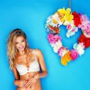 Jennifer Hawkins- Lovable Collection July 2014 - 454 x 605