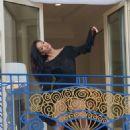 Nicole Scherzinger – Photoshoot In Cannes - 454 x 597