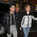 Sophie Turner – Out in New York