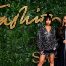 Jade Tirlwall and Leigh-Anne Pinnock – 2018 British Fashion Awards in London