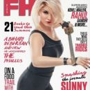 Sunny Leone - FHM Magazine Cover [India] (May 2016)