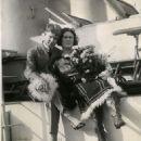 Isadora Duncan and Sergei Esenin - 454 x 621