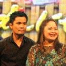 Ogie Alcasid and Manilyn Reynes