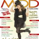 Charice - Mod Magazine Cover [Philippines] (December 2010)