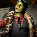 Evra the Snake Boy