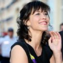 Sophie Marceau - 24 Cabourg Romantic Film Festival Closing Ceremony - June 12, 2010