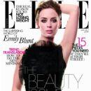 Emily Blunt Elle UK May 2012 - 454 x 592