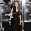China Chow - Premiere Of 'The Other Guys' At The Ziegfeld Theatre On August 2, 2010 In New York City