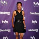 Aisha Tyler - EW And SyFy Party During Comic-Con 2010 At Hotel Solamar On July 24, 2010 In San Diego, California - 454 x 614