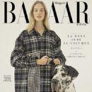 Harper's Bazaar Spain November 2018 - 454 x 550