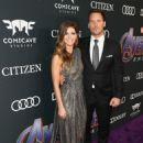 Chris Pratt and Katherine Schwarzenegger - 454 x 644