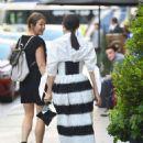 Chloe Bridges – Out In Los Angeles - 454 x 632