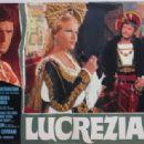 Lucrezia Borgia, l'amante del diavolo - 454 x 314