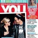 Jennifer Aniston, Justin Theroux - You Magazine Cover [South Africa] (23 August 2012)