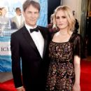 Stephen Moyer and Anna Paquin – 77th Annual Golden Globe Awards in Beverly Hills - 454 x 680