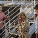 Alicia Ziegler as Cate in Deadly Revenge
