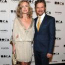 Stephen Nichols and Eileen Davidson