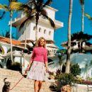 Rebecca Romijn - Stewart Shining Photoshoot