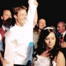 Danica and Paul's wedding - 357 x 411