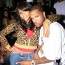 LeToya Luckett and Slim Thug