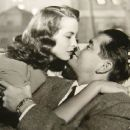 Janet Leigh and Glenn Ford