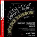 Golden Rainbow Original 1968 Broadway Cast Starring Steve Lawrence and Eydie Gorme - 454 x 462
