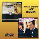 "Jack Lemmon - A Twist of Lemmon / ""Some Like It Hot"""