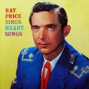 Ray Price - Ray Price Sings Heart Songs