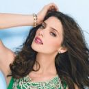 Ashley Greene - Lucky Magazine Pictorial [United States] (March 2012)
