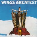 Paul & Linda McCartney Album - Wings Greatest