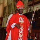 Ebenezer St Mark Ntlali