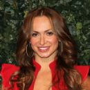 Karina Smirnoff - QVC Red Carpet Style Party at the Four Seasons Hotel at Beverly Hills on February 25, 2011 in Los Angeles, California