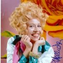 Polly Holliday - 395 x 500