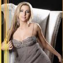 Dana Halabi - Lebanese Amazing Singer Dana - New Photoshoot