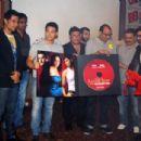Aamir Khan Launch Sahib Biwi N Gangster Movie Audio