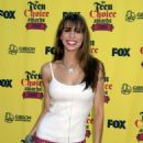 Christy Carlson Romano - 2005 Teen Choice Awards - Red Carpet - 14 Aug 2005 - 454 x 681