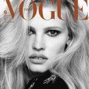 Vogue Japan September 2017 - 454 x 581