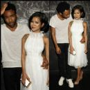 Donald and Jhene