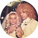 Dee Snider and Suzette Snider